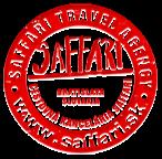 saffari, cestovná kancelária