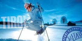 lyžovačka v Rakúsku
